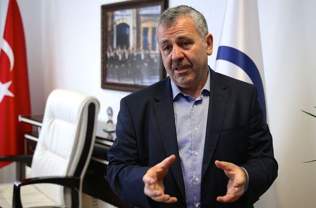 AK Partili Şaban Dişli: Soyadı Dişli olan Tümgeneral kardeşim de olsa...