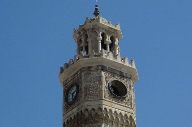 İzmir Büyükşehir Belediyesi, Saat Kulesi