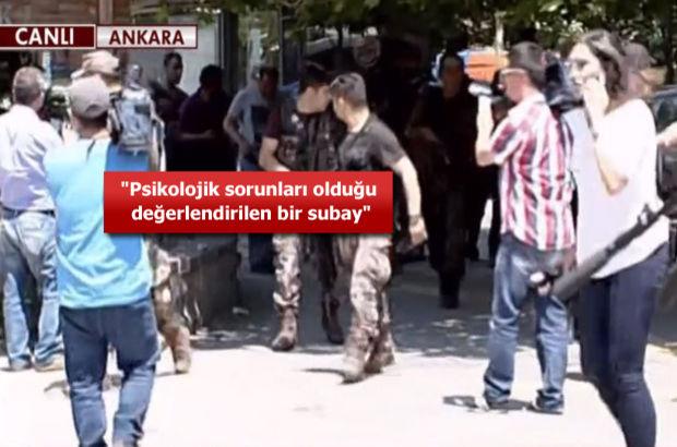 Ankara Adliyesi
