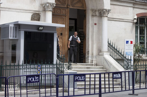 Fransız Başkonsolosluğu