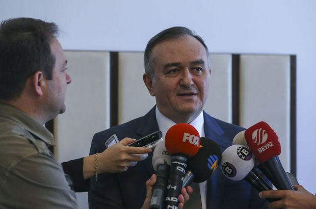 MHP'li Erkan Akçay: Hükümetin getireceği öneriye yapıcı katkı vermeye çalışacağımız aşikardır