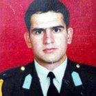 Binbaşı Mehmet Akkurt'un cenazesi toprağa verildi