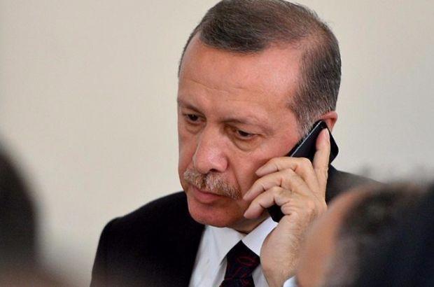 Cumhurbaşkanı Erdoğan, Aliyev