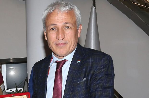 Ahmet Çubukçu
