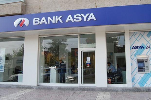 TMSF'den Bank Asya açıklaması | Bank Asya Haberleri