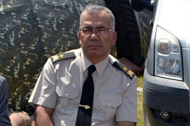 Tuğgeneral İsmail Gürgen serbest bırakıldı