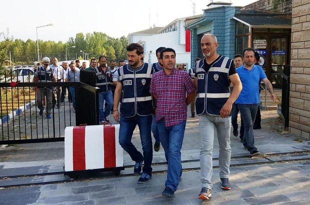 Osman Şanal darbe girişimi