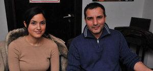 'Rafet El Roman-Ceren Kaplakarslan boşanıyor' iddiası