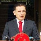Hatay'da 218 kamu görevlisi açığa alındı