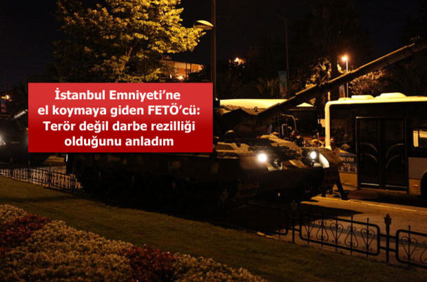 İstanbul Emniyeti, FETÖ'cü