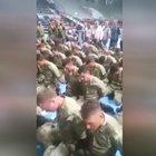 İstanbul'da bir binbaşı cuntacıları polise teslim etti