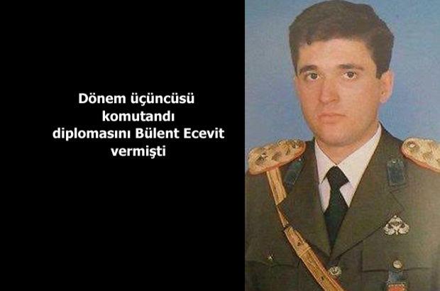 Sait Ertürk Topkule 66'ncı Zırhlı Tugayı