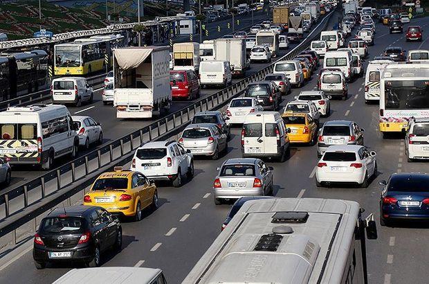 Trafik işlemleri  istanbul