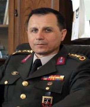 Albay Mustafa Ulus