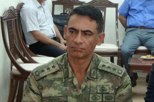 Mustafa Ulus  Kahraman Dikmen