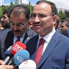 Adalet Bakanı'ndan 'Gülen' ve 'idam' açıklaması