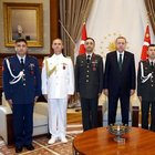 Yarbay Erkan Kıvrak Antalya'da otelde yakalandı