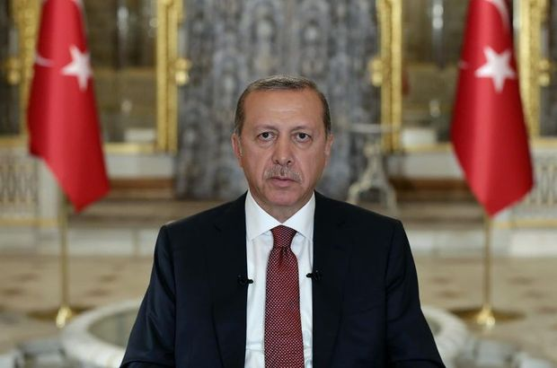 yaverler, Cumhurbaşkanı Tayyip Erdoğan