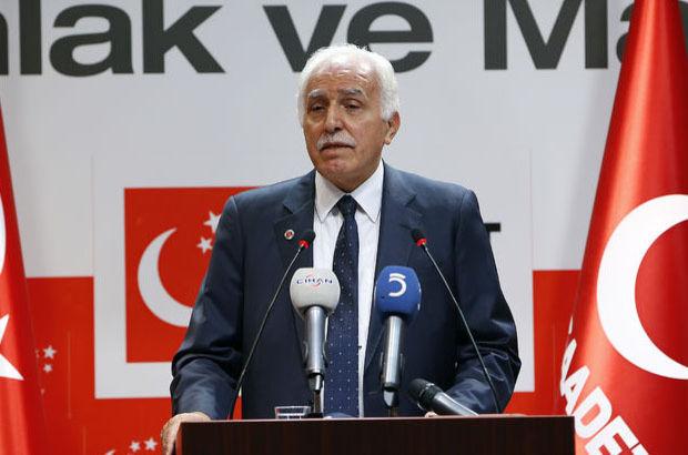 Saadet Partisi, Mustafa Kamalak