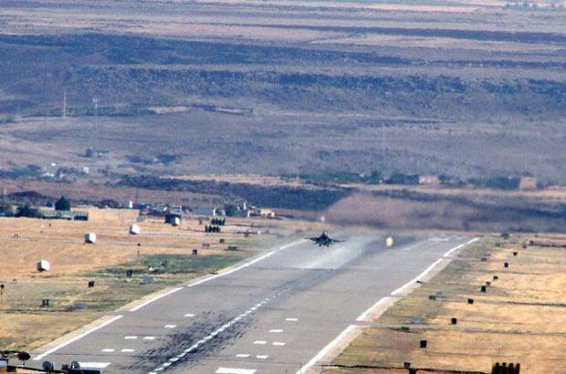 Diyarbakır 8. Ana Jet Üssü ankara darbe girişimi