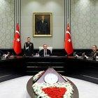 MGK ve Bakanlar Kurulu'nun ardından kritik karar açıklanacak