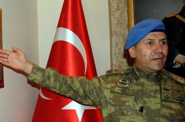 Tuğgeneral Aydoğan Aydın