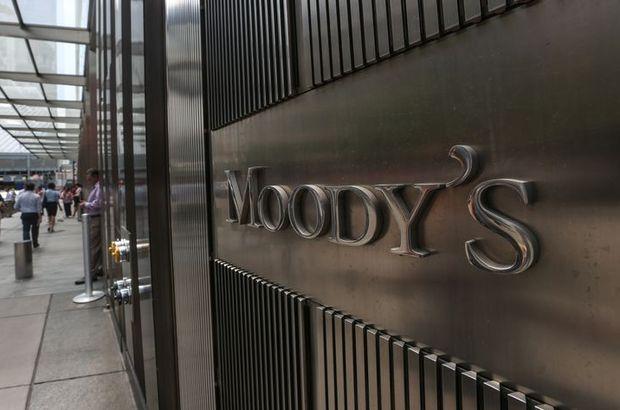Moody's 17 Türk bankasını negatif izlemeye aldı