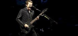 Muse ve Joan Baez konserleri iptal oldu
