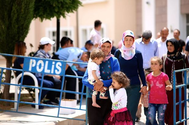 Ermenek'te Saffet Uyar ve Ali Kurt'a 13 yıl 9 ay hapis cezası
