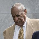 Bill Cosby görme yeteneğini kaybetti