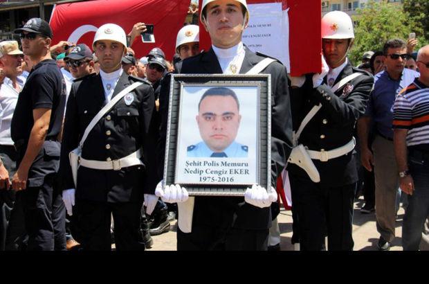 Kemal Kılıçdaroğlu'nun akrabası Cumhurbaşkanı Erdoğan'ı korurken şehit oldu