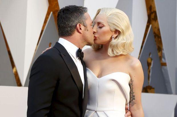 Lady Gaga ve nişanlısı Taylor Kinney ayrıldı