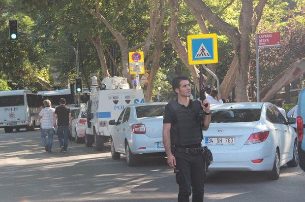 Şırnak'ta görevli polis Çengelköy'deki çatışmada şehit oldu