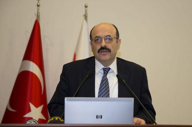 YÖK Başkanı Yekta Saraç: Dekan atamaları en kısa sürede gerçekleşecek