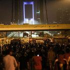 Boğaziçi Köprüsü'ndeki çoğu öğrenci 22 asker serbest bırakıldı