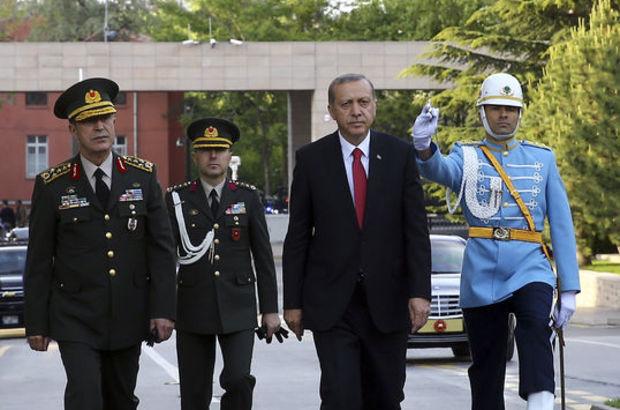 Cumhurbaşkanı Başyaveri tutuklandı