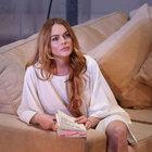 Lindsay Lohan, Türkiye'ye destek verdi