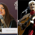 İzmir konserini iptal eden Joan Baez'in sözleri gerilim yarattı