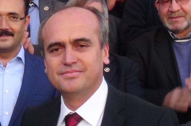 Balyoz Davası hakimi Ömer Diken tutuklandı