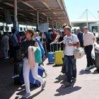Antalya Havalimanı'nda ek güvenlik tedbirleri