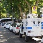 İstanbul'da 992 asker tutuklandı