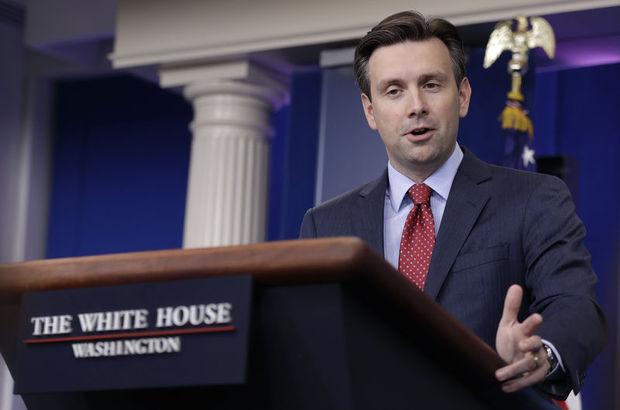 Beyaz Saray'dan darbe girişiminin ardından açıklama