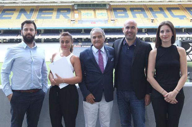 Monaco'dan Fenerbahçe'ye ziyaret