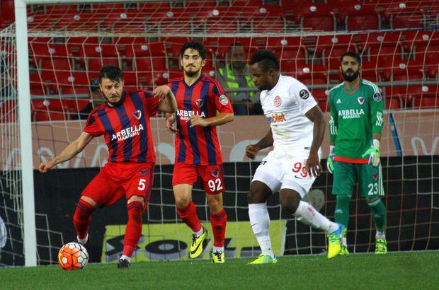 Murat Ceylan, Büyükşehir Gaziantepspor'da!