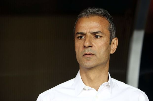 Gaziantepspor teknik direktör İsmail Kartal ile anlaşmaya vardı