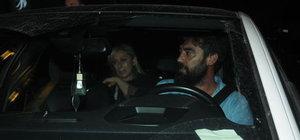 Muazzez Ersoy: Şoförümle aşk yaşamıyorum