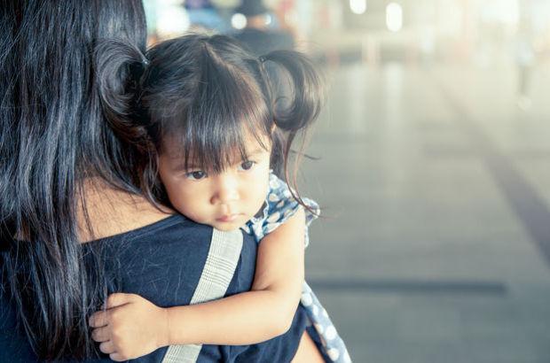 'Darbe endişesi çocuklarda güven duygusunu zedeliyor'