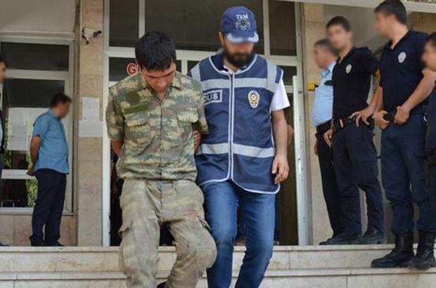 Türkiye genelinde 119 general ve amiral tutuklandı