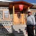 Erzurum'da Fethullah Gülen'in doğduğu ev yakılmak istendi