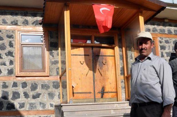 Fethullah Gülen'in doğduğu ev yakılmak istendi